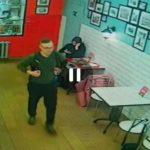 """""""Бесстрашный"""" вор попал на видео и поразил жителей города"""