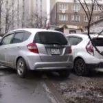 """""""Вообще не прав"""": жители обсуждают парковку"""