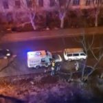 «Уже погрузили» - на месте полиция и скорая: ЧП на произошло на проезжей части