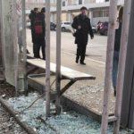 «А где полиция была?»: за случай на остановке просят «сажать в тюрьму»