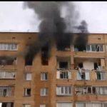 Газ взорвался в многоэтажке: под завалами остались дети