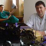 «На небесах будут работать и помогать»: в жутком ДТП погибли два известных врача
