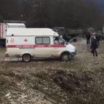 Выжили не все: авто с семьёй из пяти человек рухнуло в реку