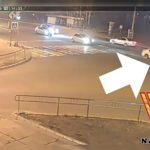 «Стучал, мычал, дичь творил»: ЧП произошло на оживлённой дороге