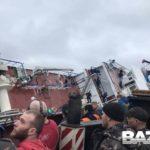 «Много людей утонуло - Нева унесла»: на заводе перевернулся корабль