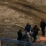 «Где прокуратура? Вдруг ему помогли?»: мужчина упал с балкона в Приморье