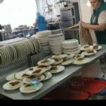 Детей кормят объедками: постыдную тайну школьной столовой раскрыла педагог