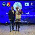 Депутат Джони Авдои поблагодарил многодетную мать из Михайловского района