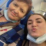 «Бессовестные, верните маме костыли»: скандал с участием «Аэрофлота» грянул в аэропорту