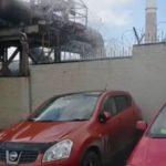 «Пользуйтесь, люди»: «бесплатную мойку» автолюбителям организовала ТЭЦ