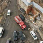 Новое возгорание: трагедия с погибшими детьми не стала уроком для горожан