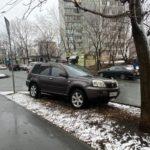 """""""Цветочком прикидывается"""": горожане осудили водителя внедорожника"""