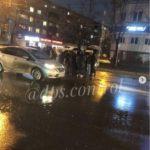 Сбили человека: мощное ДТП случилось в городе