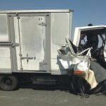 «Пробка ужас какая большая»: жесткое ДТП с дорожниками перекрыло движение