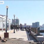 Вспоминать будут в страшных снах: ловушки поджидают горожан на Набережной Владивостока