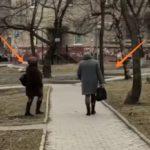 «Полнейшая деградация»: две взрослые женщины в парке вызвали гнев горожан