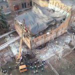 Под завалами люди: обрушение произошло на территории ТЭЦ