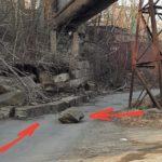 «Бедный мэр»: обрушение произошло в районе фабрики во Владивостоке