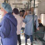 «Ужас, раньше такого не было»: в городском автобусе «люди потеряли человечность»