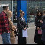 Администрация торгового центра в курсе: история «привет из 90-х» произошла во Владивостоке