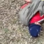 Мама увидела и спасла: педофил напал на ребенка, а потом стал жертвой сам