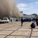 «Я на этом пароходе был»: ЧП произошло с российским судном в Южной Корее