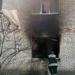 Лицо, грудь, руки: мощный взрыв прогремел в квартире жилого дома в Приморье