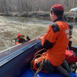 Мост обрушился в Приморье: утонул Лексус с людьми внутри - подробности