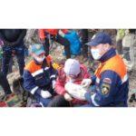 «1000 человек прошло»: девушке «не повезло» в популярном месте отдыха в Приморье