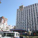 «Прям в центре»: что происходит напротив администрации Владивостока