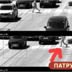 «Камера это не фиксирует»: «типичная подстава» работает на пешеходном переходе