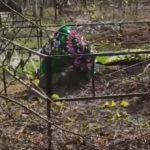 «Такая мерзость»: люди пришли на кладбище и не поверили своим глазам