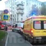 Трое не погибли: неожиданная развязка пожара в известной гостинице в Москве