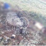 Трагедия в «Памяти»: военный боеприпас взорвался в руках мальчика и мужчины