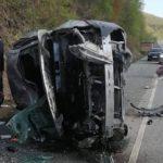 «Сколько там людей погибло»: смертельная авария произошла в Приморье