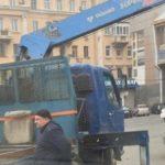 «Каждый день там клëв»: «рыбное» место во Владивостоке нашли эвакуаторщики