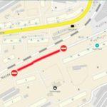 Перекроют целую улицу: во Владивостоке изменится схема движения транспорта
