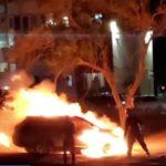 «Шансов на выживание не было»: мощный «ночной» пожар охватил автомобиль