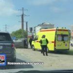 «Скорая, гаишники, конкретно кого-то бухнули»: жесткое ДТП случилось на трассе