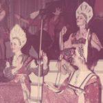 Опера в коровнике, кабаре в театре. Культурная жизнь «лихих»90-х