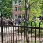 «Мой сообщник прибил 300 кг человечины»: в школе в Казани снова ЧП