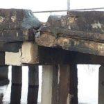 «До трагедии недолго»: в Приморье появился «горбатый» мост