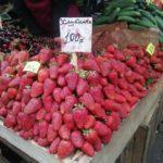 «Это за 100 грамм?»: жительница Приморья шокирована ценами на рынке в Петербурге