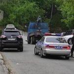 «Спасайте машины»: эвакуация автомобилей начинается возле трех жилых домов