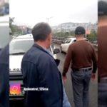 «Вышел на встречку синий в тло»: мощное ДТП устроил пенсионер на дорогом джипе