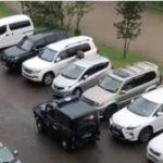 Квартиры, лексусы, оперативники: «очень дорогое» преступление произошло на одной из улиц