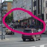 «Заминирован, продавцы на улице»: что происходит в одном из ТЦ во Владивостоке