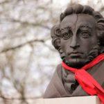 Пушкин — наш? Журналисты выяснили, знают ли россияне классика