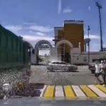 Очевидцы: пешеходы чуть не погибли в центре Владивостока