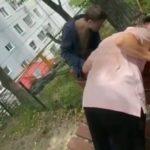 «Не стесняясь никого»: детская площадка во Владивостоке - «уже совсем не детская»